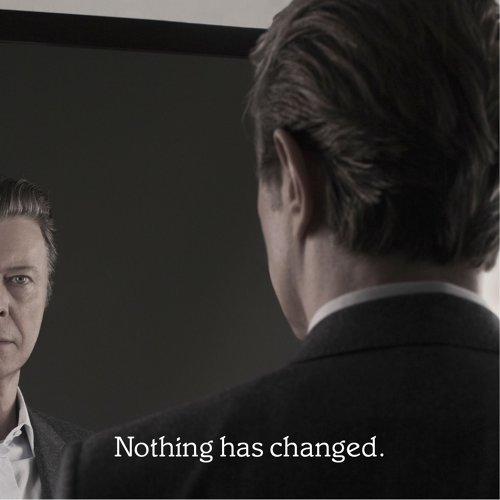 Nothing Has Changed (The Best of David Bowie) - Deluxe Edition
