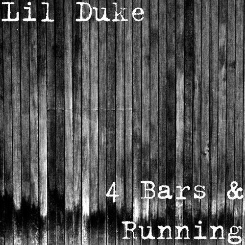 4 Bars & Running