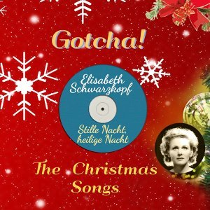 Stille Nacht, heilige Nacht - The Christmas Songs