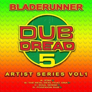 Dub Dread 5: Artist Series, Vol. 1