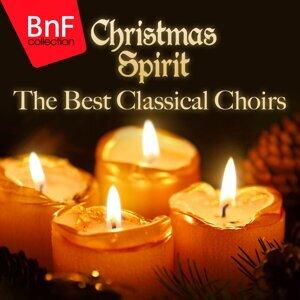 Christmas Spirit - Les plus beaux choeurs de Noël