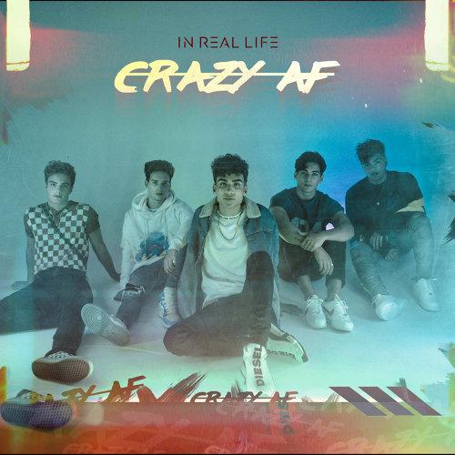 Crazy AF