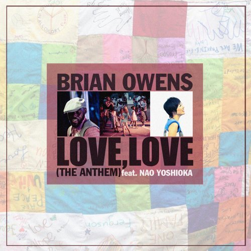 Love, Love (The Anthem) [feat. Nao Yoshioka]