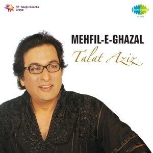 Mehfile-E-Ghazal