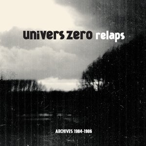 Relaps - Archives 1984-1986