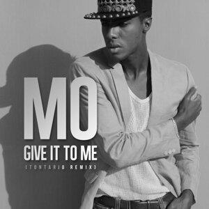 Give It to Me (Tontario Remix) - Tontario Remix