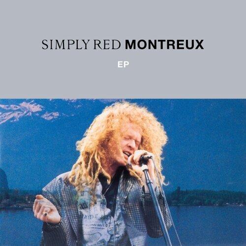 Montreux EP (Live)
