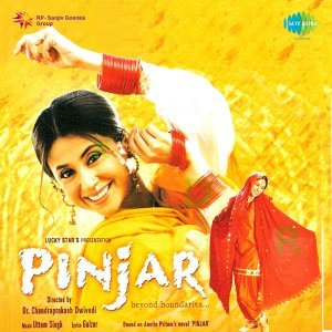 Pinjar - Original Motion Picture Soundtrack