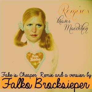 Braves Maedchen - Remixes