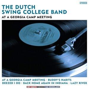 At a Georgia Camp Meeting