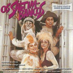 Os Saltimbancos - Um Musical Infantil de Chico Buarque