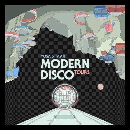 Modern Disco Tours (Modern Disco Tours)