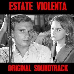 "Canzone di Rossana - From ""Estate violenta"""