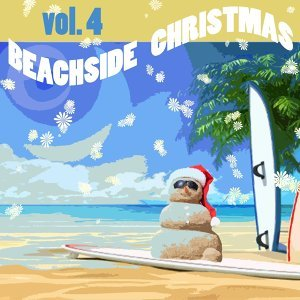 Beachside Christmas, Vol.4 - Aloha Santa