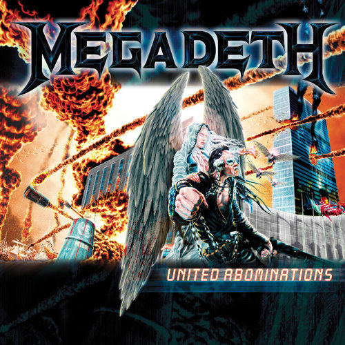 United Abominations - 2019 - Remaster