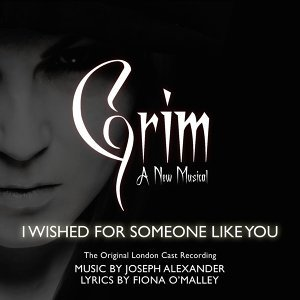 I Wished for Someone Like You (feat. Georgi Mottram & Jordan Veloso)