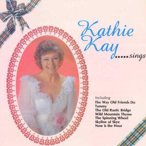 Kathie Kay Sings