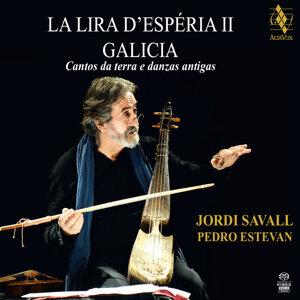 La Lira d'Esperia II - Galicia