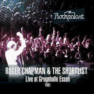 Live at Grugahalle 1981 Grugahalle Essen 17th-18th October 1981 (Remastered)