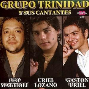 Grupo Trinidad y Sus Cantantes