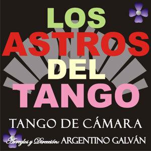 Tango de Cámara