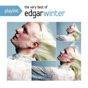 Playlist: The Very Best of Edgar Winter