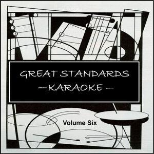 Great Standards, Volume Six - Karaoke