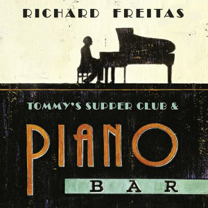 Tommy's Supper Club & Piano Bar