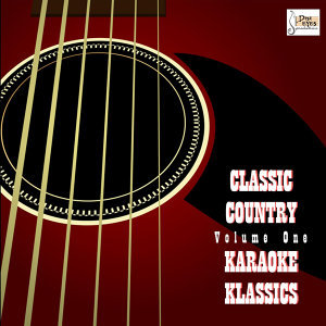 Classic Country - Volume One
