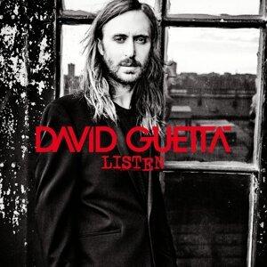 Listen (Deluxe) (傾聽 <雙CD豪華限量盤>) - Deluxe