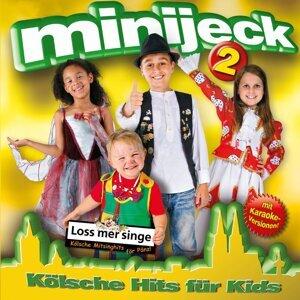 Kölsche Hits für Kids, Vol. 2