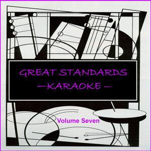 Great Standards - Karaoke, Vol. 7