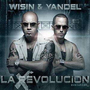 La Revolución - Evolution - International Version