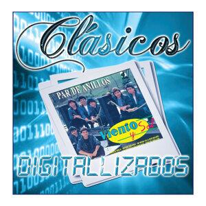 Par De Anillos - Clásicos Digitalizados