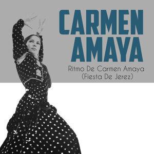 Ritmo de Carmen Amaya (Fiesta de Jerez)