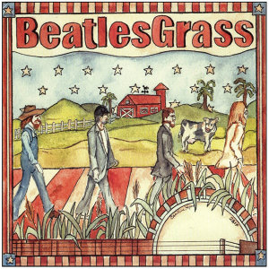 Beatlegrass