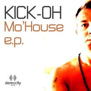 Mo' House -  E.P.