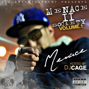 Menace to Society, Vol 1