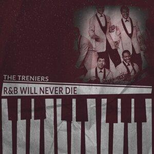 R&B Will Never Die