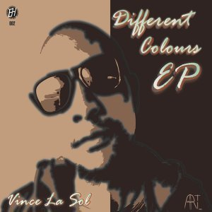 Different Colours Ep