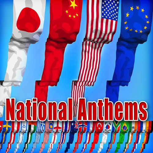 New Zealand National Anthem-Patriotic Fathers-KKBOX