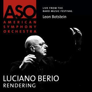 Berio: Rendering