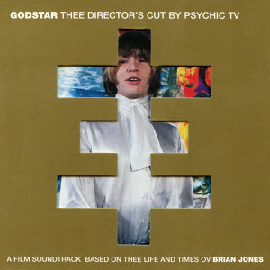 Godstar: Thee Director's Cut