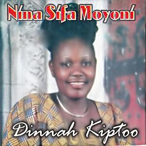 Nina Sifa Moyoni