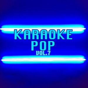 Karaoke Pop Vol.7