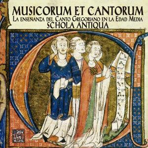 Musicorum et Cantorum