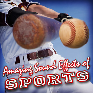 Amazing Sound Effects of Sports