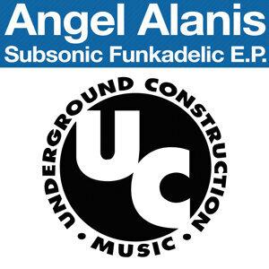 Subsonic Funkadelic EP