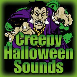 Creepy Halloween Sounds