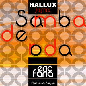 Samba de Roda (Hallux Makenzo Remix)